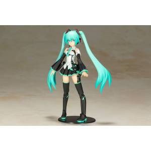 Frame Arms Girl - Frame Music Girl Hatsune Miku Plastic Model [Kotobukiya]