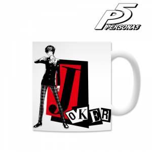 Persona 5 - Joker Special Mug Cup [Goods]