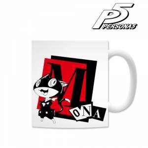 Persona 5 - Mona Special Mug Cup [Goods]