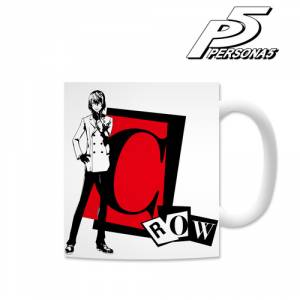 Persona 5 - Crow Special Mug Cup [Goods]