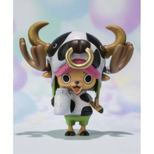 One Piece - Tony Tony Chopper (Film Z Version) [Figuarts Zero]