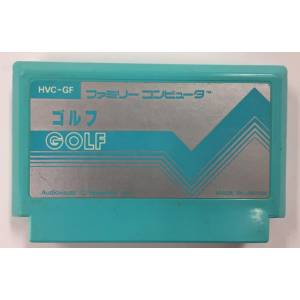 Golf [FC - Used / Loose]