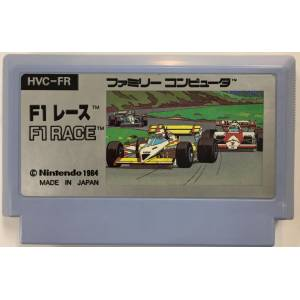 F1 Race [FC - Used / Loose]