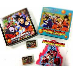 Dragon Ball Carddass - Legendary Revival Part 35 & 36 Limited Edition [Trading Cards]