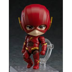 FREE SHIPPING - Flash Justice League Edition [Nendoroid 917]