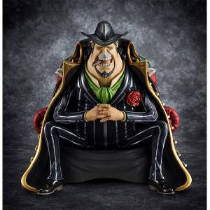 One Piece S.O.C - Capone Gange Bege Limited Edition [Portrait Of Pirates]