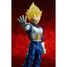figure Gigantic Series Dragon Ball Z Super Saiyan Vegeta Big Bang Attack Ver
