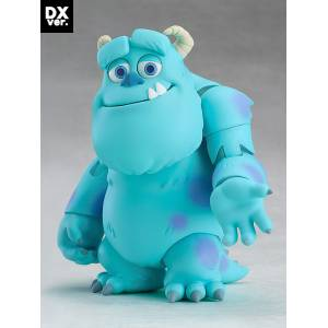 Monsters Inc. - Sulley DX Ver. [Nendoroid 920-DX]