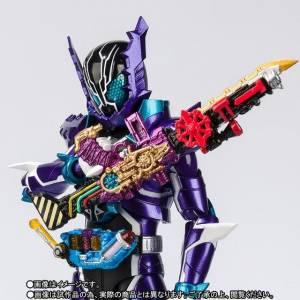 Kamen Rider Rogue Limited Edition [S.H. Figuarts]