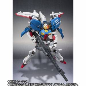 GUNDAM SENTINEL - S Gundam Limited Edition [Robot Spirits SIDE MS Ka Signature]