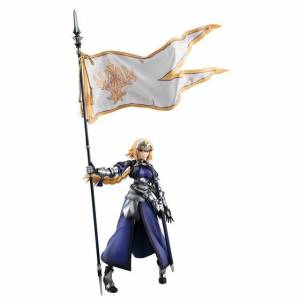 FATE/APOCRYPHA - RULER / JEANNE D'ARC Limited Edition [Variable Action Heroes DX]