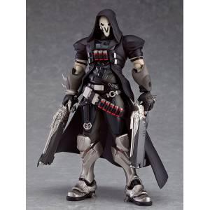 Overwatch - Reaper [Figma 393]
