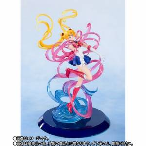 Sailor Moon Moon Crystal Power - Make Up Limited Edition [Figuarts ZERO Chouette]