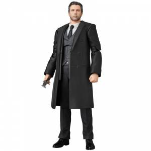 Justice League - BRUCE WAYNE [MAFEX No.076]