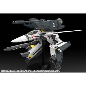 The Super Dimension Fortress Macross - VF-1 Super / Strike Gerwalk Valkyrie [MAX Factory / PLAMAX MF-25]