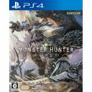 Monster Hunter World [PS4 - Used Good Condition]