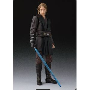 Star Wars - Anakin Skywalker (Revenge of the Sith) [SH Figuarts]