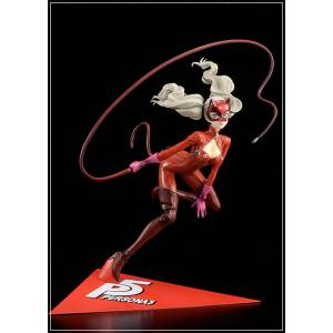Persona 5 - Takamaki Anne - Kaitou Ver. Hobby Japan Limited Edition Reprint version [Amakuni]