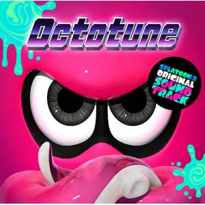 Splatoon 2 Original Soundtrack - Octotune Limited Edition [OST]