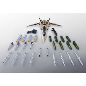 Macross Plus - YF-19 Full Set Pack [DX Chogokin]
