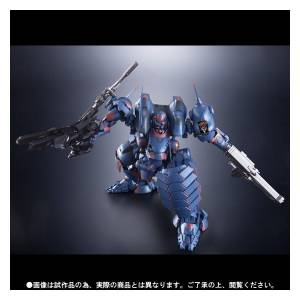 Armored Core V Hanged Man – Limited Edition [Super Robot Chogokin]