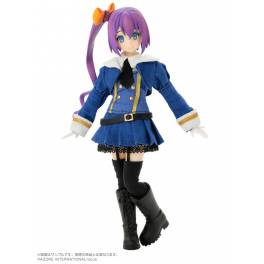 Assault Lily Series 040 - Assault Lily Picconeemo [Azone]