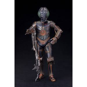 Star Wars The Empire Strikes Back - Bounty Hunter 4-LOM [ARTFX]