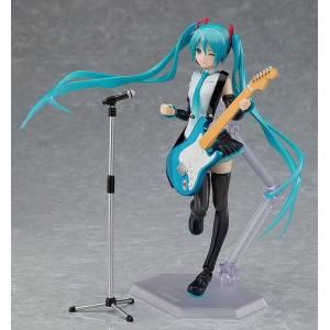 Character Vocal Series 01: Hatsune Miku - Hatsune Miku V4X [Figma 394]
