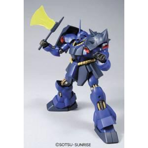 Mobile Suit Gundam: Char's Counterattack - Geara Doga Rezin Schnyder Type Plastic Model [1/144 HGUC / Bandai]