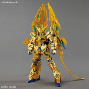 Mobile Suit Gundam Narrative - Unicorn Gundam 03 Phenex (Destroy Mode) Plastic Model [1/144 HGUC / Bandai]