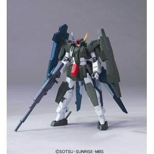 Mobile Suit Gundam 00 - Cherudim Gundam GNHW Plastic Model [1/144 HG / Bandai]