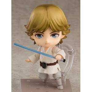 FREE SHIPPING - Star Wars Episode 4: A New Hope - Luke Skywalker [Nendoroid 933]