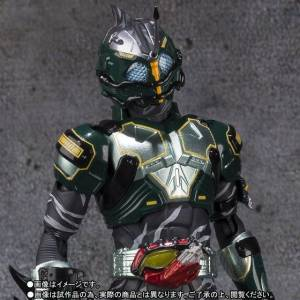 Kamen Rider Amazon Neo Alpha Limited Edition [S.H. Figuarts]