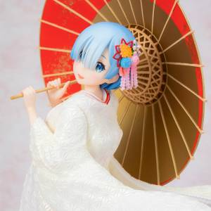 Re:ZERO -Starting Life in Another World- Rem Shiromuku ver. Limited Edition [F:Nex]