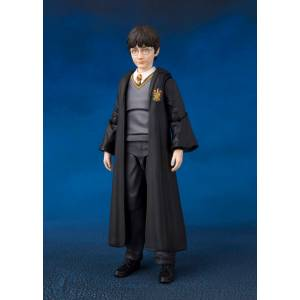 FREE SHIPPING - Harry Potter and the Sorcerer's Stone - Harry Potter [SH Figuarts]