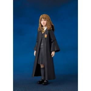 Harry Potter and the Sorcerer's Stone - Hermione Granger [SH Figuarts]