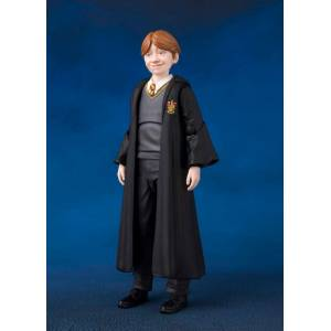 FREE SHIPPING - Harry Potter and the Sorcerer's Stone - Ron Weasley [SH Figuarts]