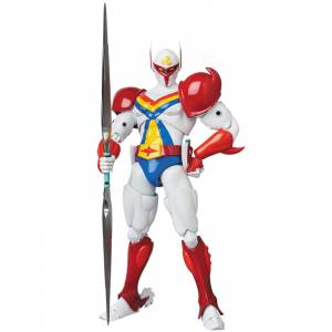 Tekkaman: The Space Knight - Tekkaman / Joji Minami [MEGA HERO]