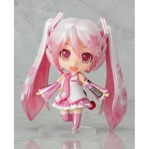Vocaloid - Hatsune Miku (Sakura Ver.) [Nendoroid 274]