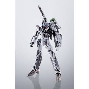 Macross Delta - VF-31F Siegfried (Messer Ihlefeld / Hayate Immelman Model) Movie Ver. [DX Chogokin]