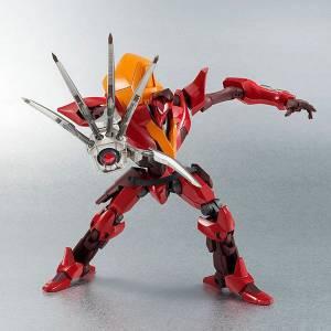 Code Geass - Guren Nishiki Type-02 [Robot Damashii - R136 (Side KMF)]