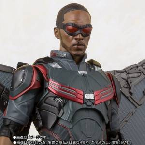 Avengers - Falcon Limited Edition [SH Figuarts]
