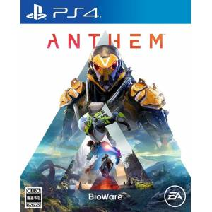 Anthem - Standard Edition [PS4]