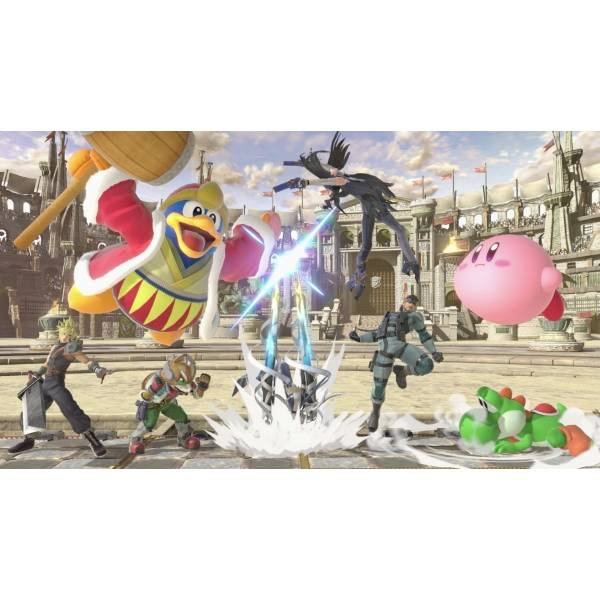 Super Smash Bros  Ultimate / Smash Brothers SPECIAL (MULTI LANGUAGE