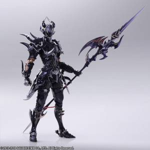 Final Fantasy XIV - Estinien [BRING ARTS / Square Enix]