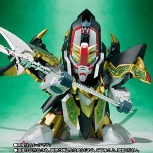 SD Gundam Gaiden Knight Gundam Monogatari - Dragon Dragoon Limited Edition [SDX]