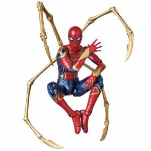Avengers: Infinity War - IRON SPIDER [MAFEX No.081]