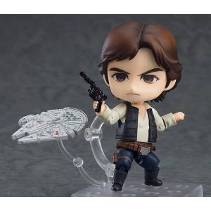 Star Wars Episode 4: A New Hope - Han Solo [Nendoroid 954]