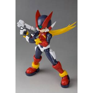 Mega Man / Rockman - Zero Repackage Edition Plastic Model Reissue [Kotobukiya]