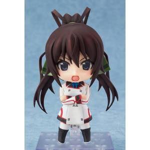 IS Infinite Stratos - Shinonono Houki [Nendoroid 306]